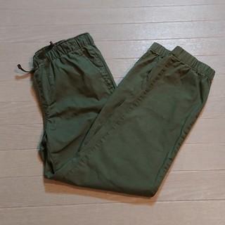 Gap 140 ジョガーパンツ カーキ ギャップ ズボン