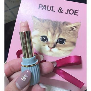 ポールアンドジョー(PAUL & JOE)のpaul&joe 口紅(口紅)