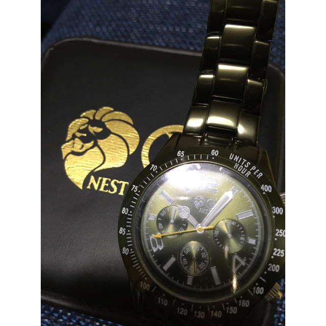 adidas originals 時計 激安 モニター | NESTA BRAND - NESTA BRAND.腕時計の通販 by てぃ〜な's shop