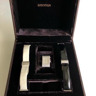 ブシュロン(BOUCHERON)のブシュロン   リフレ スモール(腕時計)