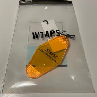 ダブルタップス(W)taps)の【19aw】WTAPS キーホルダー(キーホルダー)