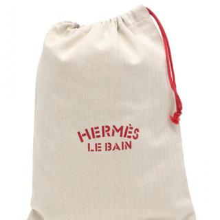 エルメス(Hermes)の新品未使用品 エルメス キャンパス巾着(その他)