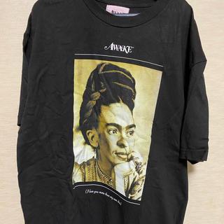 アウェイク(AWAKE)のAwake NY フリーダ(Tシャツ/カットソー(半袖/袖なし))