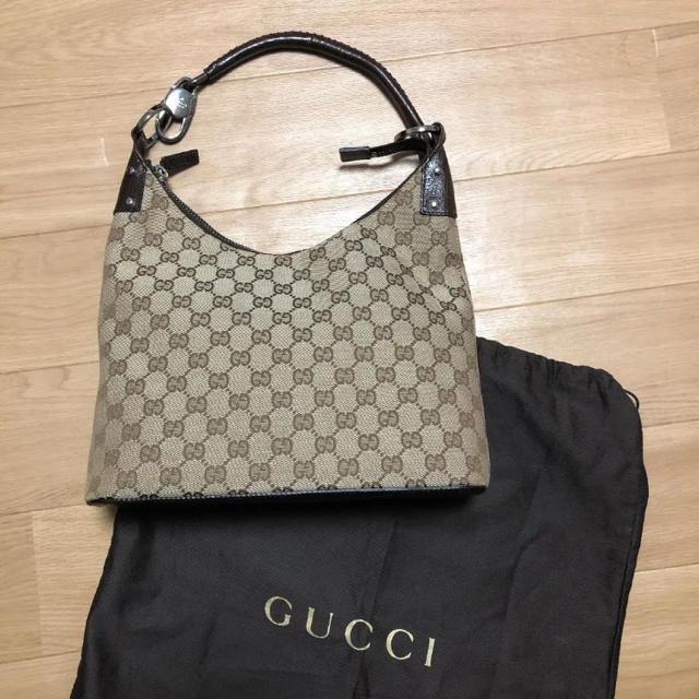 j r アクセサリー 、 Gucci - 本日限定値下げ✨GUCCIショルダーバックの通販 by diesel