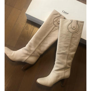 クロエ(Chloe)のChloe クロエ ブーツ(ブーツ)