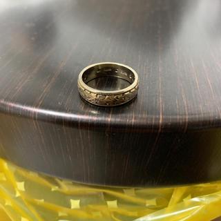 アガット(agete)のagete Pt200 シルバーリング(リング(指輪))
