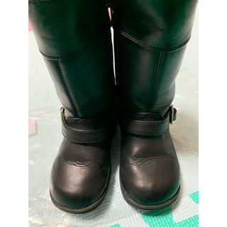 バーバリー(BURBERRY)のBURBERRY 15cm ブーツ(ブーツ)