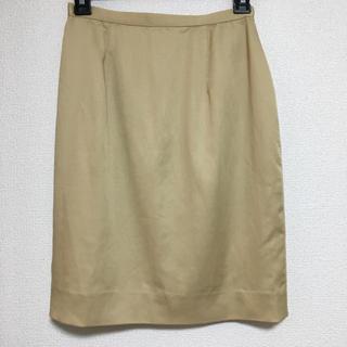 クリスチャンディオール(Christian Dior)のChristian Dior スカート(ひざ丈スカート)