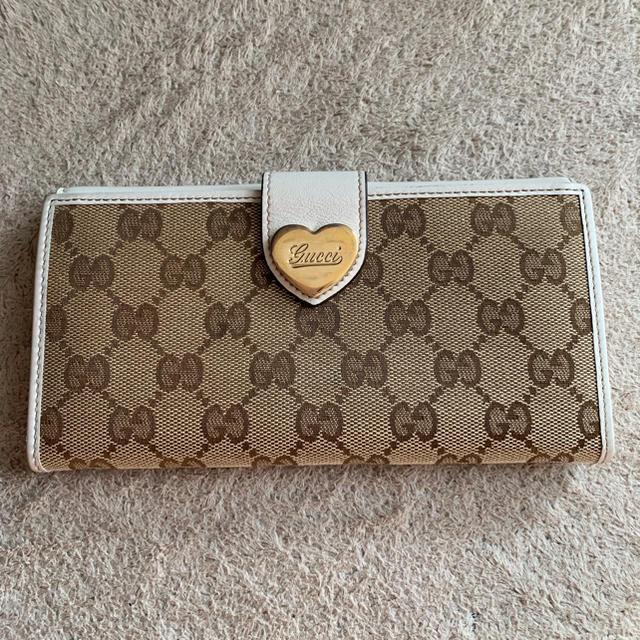 グッチ バッグ スーパーコピー - Gucci - GUCCI   長財布の通販 by ☆*:.。.さあちん.。.:*☆'s shop