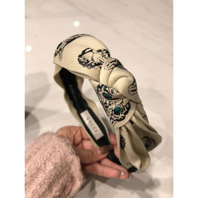 グッチ ショルダーバッグ スーパーコピー代引き 、 Gucci - 【GUCCI】カチューシャ❤︎の通販 by fuiko💋's shop