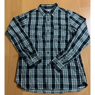 エーグル(AIGLE)のAIGLE ボタンシャツ  S(シャツ)