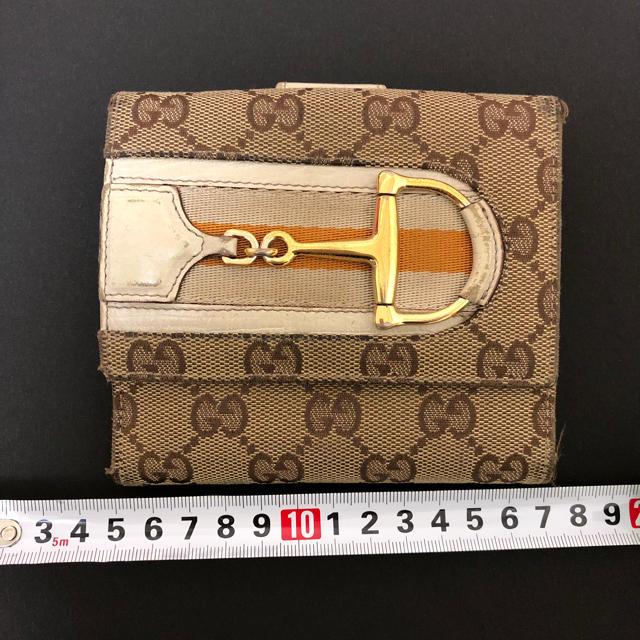 グッチ 時計 激安ブランド - Gucci - グッチ財布の通販 by ばあいな's shop