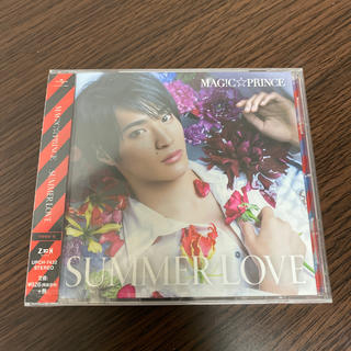 SUMMER LOVE(平野泰新盤)(ポップス/ロック(邦楽))