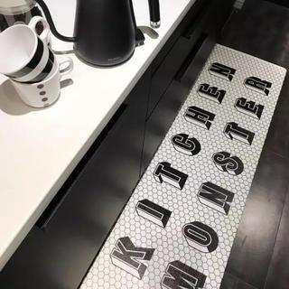 アクタス(ACTUS)のキッチンマット 150*45cm キッチンモンスター(キッチンマット)