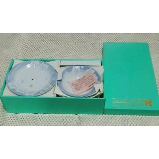 ハナエモリ(HANAE MORI)の新品未使用 ハナエモリ 食器 10皿セット ブランド(食器)