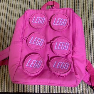 レゴ(Lego)のaaaさま専用 LEGO リュック(リュックサック)