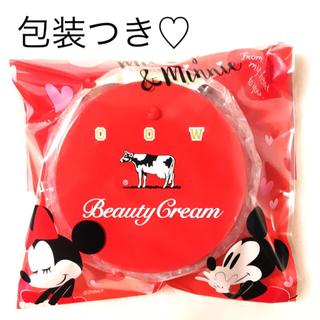 ギュウニュウセッケン(牛乳石鹸)の赤箱ビューティクリーム カウブランド 牛乳石鹸 ボディクリーム ボディケア(ボディクリーム)