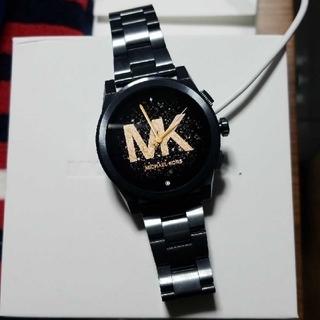 マイケルコース(Michael Kors)のMICHAEL KORS スマートウォッチ(腕時計(デジタル))