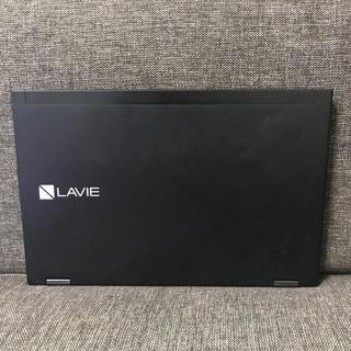 エヌイーシー(NEC)の(3点セットおまけ付)LAVIE Hybrid ZERO NEC/日本電気(ノートPC)