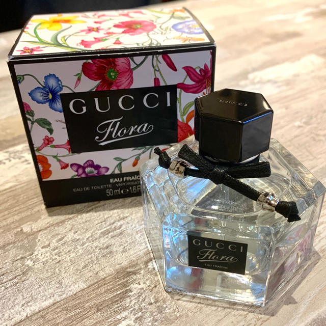 スーパーコピー グッチ マフラー 86 、 Gucci - GUCCI フローラバイグッチオーフレッシュの通販 by にっしー's shop