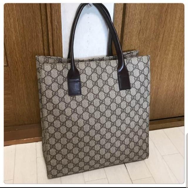 w ダブリュー アクセサリー - Gucci - GUCCIナップサックスクエアー人気ハンドバッグの通販 by makity's shop