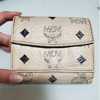 エムシーエム(MCM)の送料込MCM男女兼用財布(財布)