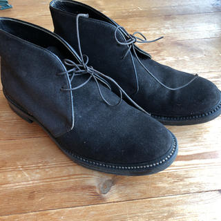 リーガル(REGAL)のREGAL ブーツ 革靴 スウェード⭐︎美品(ブーツ)