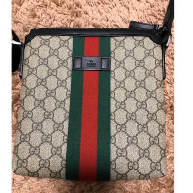 Gucci - GUCCI ショルダーバッグの通販 by @