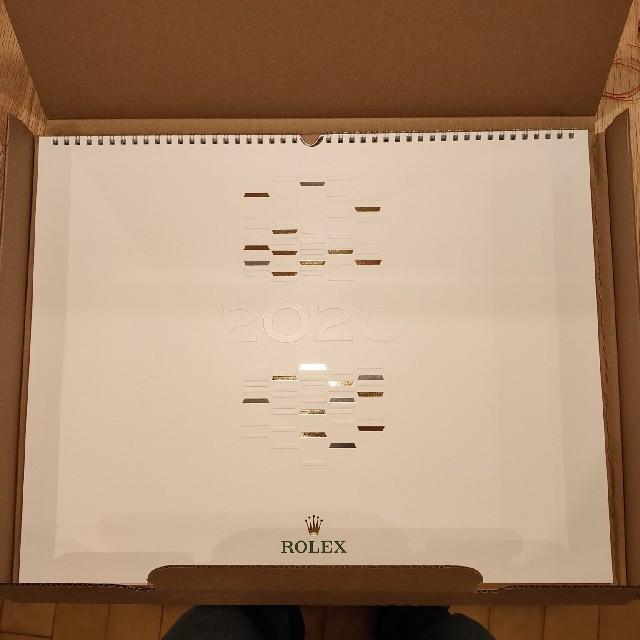 ウブロ ゴールド - ROLEX - ロレックスのカレンダーとカタログセットの通販 by ALEGA