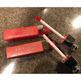 ディオール(Dior)のDior ティントリップ 251 451(口紅)