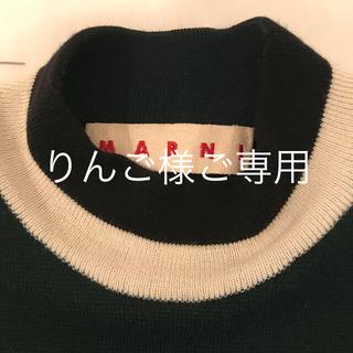 マルニ(Marni)のマルニ 38 セーター(ニット/セーター)