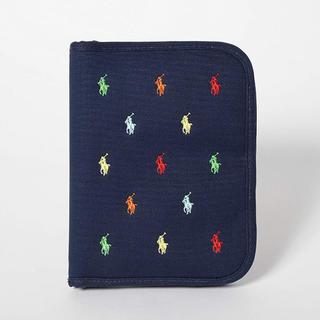 ラルフローレン(Ralph Lauren)の【新品タグ付き】ラルフローレン  母子手帳ケース(母子手帳ケース)