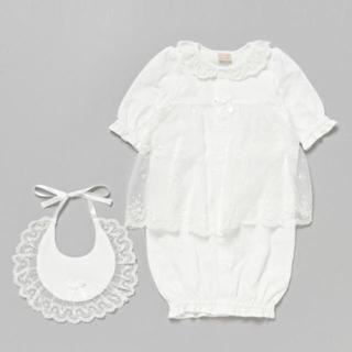 プティマイン(petit main)のプティマイン セレモニードレス カバーオール(セレモニードレス/スーツ)