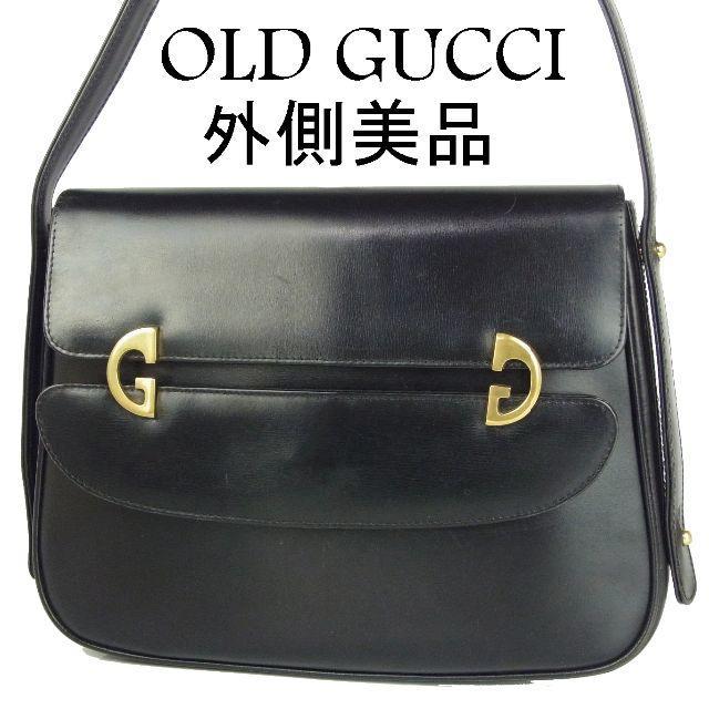 3ds ルビー 、 Gucci - オールドグッチ 外側美品 ヴィンテージ レザー 2WAY ショルダー バッグの通販 by 年末年始セール開催中 mammut's shop