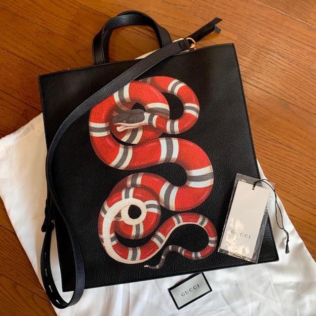 グッチ 時計 偽物 1400 、 Gucci - グッチ スネーク トート & ラルフローレン スカートの通販 by Mon's shop