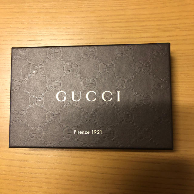 Gucci - グッチ 箱の通販 by 雷神's shop