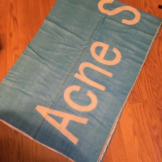 アクネ(ACNE)のacne studios ストール(ストール/パシュミナ)