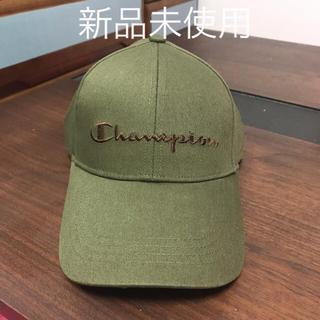 Champion - チャンピオン キャップ 新品未使用
