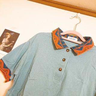 ロキエ(Lochie)のmarie claire シャツ(Tシャツ(半袖/袖なし))