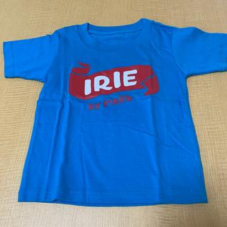 アイリーライフ(IRIE LIFE)の◆新品未使用◆irie life子供用Tシャツ 100サイズ 3枚セット③(Tシャツ/カットソー)