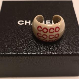 シャネル(CHANEL)のCOCO CHANEL リング(リング(指輪))