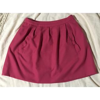 クチュールブローチ(Couture Brooch)のCouture brooch クチュールブローチ スカート(ひざ丈スカート)