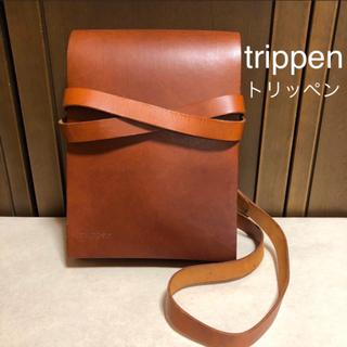 trippen - trippen トリッペン★ショルダーバッグ 革
