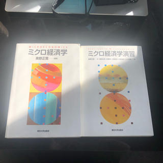 ミクロ経済学 ミクロ経済学演習 奥野正寛(ビジネス/経済)