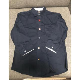 7分丈 オシャレシャツ(シャツ)