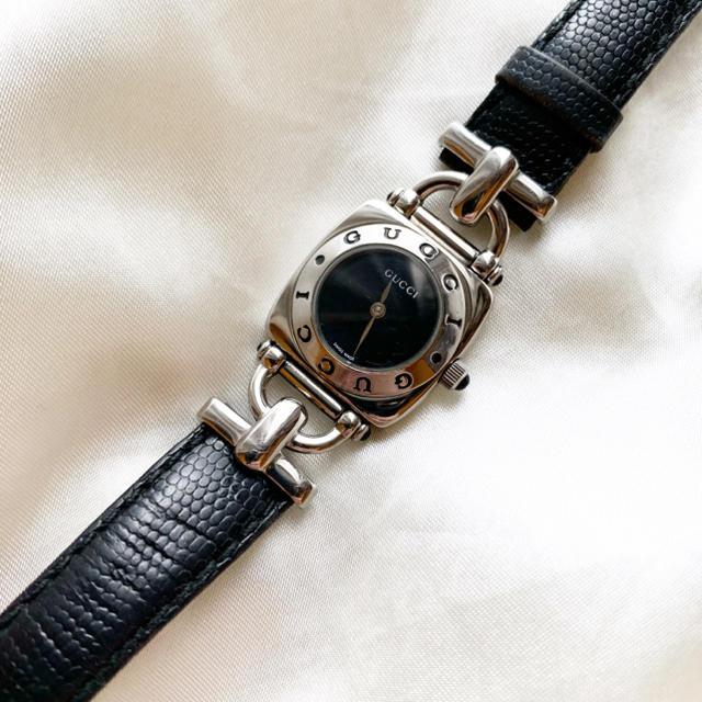 カルティエ 時計 タンク 値段 - Gucci - 稼働品 良品!グッチ!レディース腕時計の通販 by BF_大幅値下げ不可
