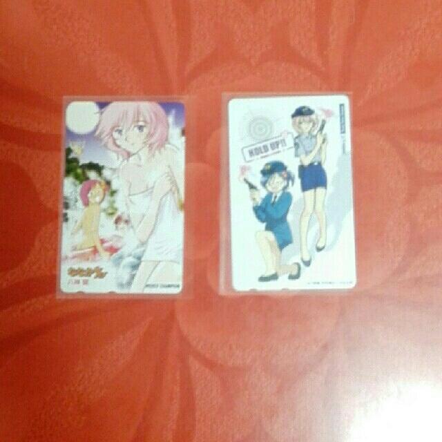 秋田書店 - ななか6/17 テレフォンカード ☆の通販 by かけるん's shop ...