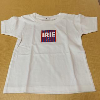 アイリーライフ(IRIE LIFE)の◆新品未使用◆irie life子供用Tシャツ 100サイズ 4枚セット(Tシャツ/カットソー)