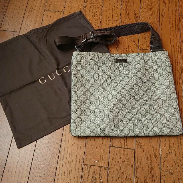 franck muller geneve / Gucci - 期間限定 値下げ🧡GUCCI  GGスプリームシ ョルダーバッグの通販 by rrrrrr🧡s shop