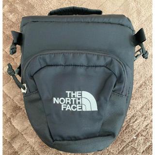 ザノースフェイス(THE NORTH FACE)のカメラバック(ケース/バッグ)